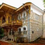 Дом Леси Украинки