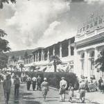 Набережная 1960 год