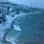 Из небытия... Вот так и появился пляж-Массандровский.
