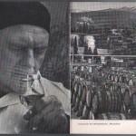 Массандра, винодел Егоров