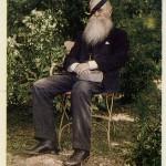 Патриарх Крымоведения А. Берьте-Делагард