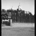 Вид на Ионна Златоуста с Фонтанной площади