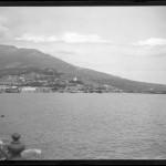 Вид с Набережной на Старый город