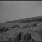 Вид со скалы Айвазовского