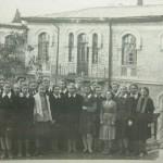 Женская гимназия Ялта