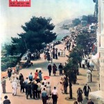 Журнал Огонёк 1954 год