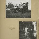 Великая Княжна Татьяна Николаевна-1914 г.