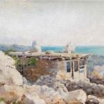 Мещерский Арсений Иванович -1834-1902. В Крыму