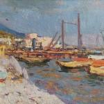 Сергей Васильевич Герасимов 1885-1964
